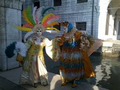 Fotografía: Guía Jesús Balsa - Carnaval de Venecia Fair Grounds, Carnival Of Venice, Costumes