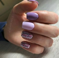 120 trending early spring nails art designs and colors 2019 page 34 - Nail Art D. - 120 trending early spring nails art designs and colors 2019 page 34 – Nail Art Designs – # - Ongles Gel Violet, Fun Nails, Pretty Nails, Beauty Blogs, Spring Nail Art, Cute Spring Nails, Summer Nails, Dipped Nails, Dark Nails