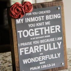 Fearfully and wonderfully made printable and tutorial!