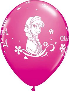 Pack of 6 Disney's Frozen Helium Quality Balloons, featuring all your favourite characters. Pack of assorted colours, perfect for children's birthday parties. Frozen Balloons, The Balloon, Disney Frozen, Your Favorite, Birthday Parties, Packing, Colours, Disney Characters, Party
