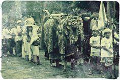 Bali Barong 1910 - 20,