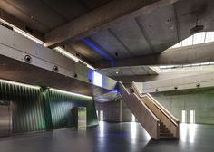 Concrete tax haven for artworks completed in Luxembourg.