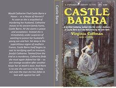 Virginia Coffman Women writers, Popular authors, Gothic series, Gothic Romance, Gothic Suspense, Gothic Mystery