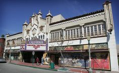 The California Theatre of the Performing Arts on Fourth Street in San Bernardino has operated continuously since 1928 when it opened as a movie palace and vaudeville house. Click to read more about the theatre and view the 2013-2014 season of shows on PE.com.