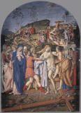Autor: Francesco di Giorgio Martin Año: 1501
