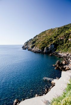 From beachfront trattorias to cliffside hotels,discover the wild coastal region of Maremma within Tuscany, #Italy.
