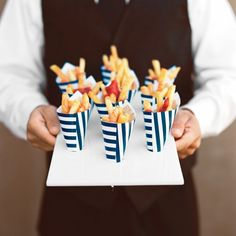 9 Ways to Add a Fourth of July Touch to Your Wedding