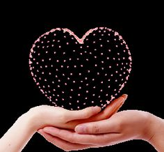 ♥ Have a wonderful February, the month of hearts & love // GIF I Love Heart, My Heart, My Love, Heart Images, Love Images, Heart Pics, Coeur Gif, Corazones Gif, Animated Heart
