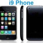 i9 Phone With Dual SIM Technology