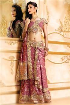 Bridal Wear at SheetalIndia