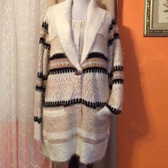 GH. Bass software warm cardigan Nice long warm so software cardigan GH Bass Sweaters Cardigans