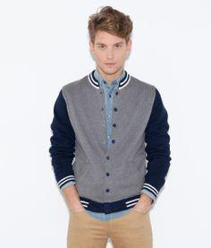 » Springfield Man Varsity jacket
