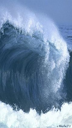Be the wave intstead of just riding it