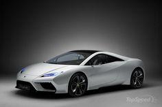 Lotus Esprit 2014