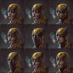 Marvel Studios' Avengers: Endgame (With Bonus) Marvel Wolverine, Marvel Dc Comics, Logan Wolverine, Marvel Comic Universe, Comics Universe, Marvel Vs, Marvel Heroes, Marvel Cinematic Universe, Logan Xmen
