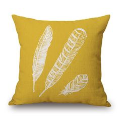 Plush Custom Pillow Cover. This luxe, buttery soft throw pillow cover features a premium fabric that is machine washable, with a hidden zipper and large, vibrant graphic print design. This is the pill
