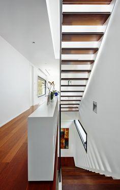 Casa 212 / Alfonso Reina #stairs