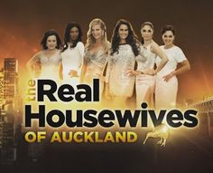 New Zealand's 'The Real Housewives Of Auckland' To Air In The U.S. On Bravo This Summer!