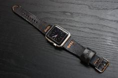 Apple Watch BandiWatch BandLeather Apple Watch Band от lotussilk