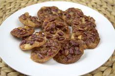 Thai Peanut Cookies (Tua Pan Tord)