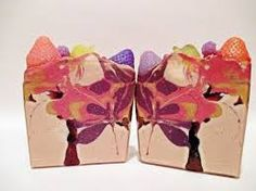 Image result for cold process soap the butterfly swirl