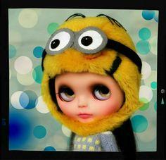 Minion Blythe