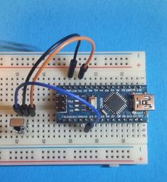Picture of How to Capture Remote Control Codes Using an Arduino and an IRreceiver