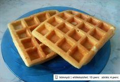 Gofri Waffles, Breakfast, Food, Morning Coffee, Essen, Waffle, Meals, Yemek, Eten