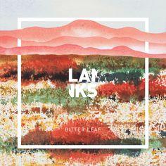 LANKS album cover art