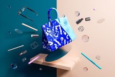DLTD Scenes - Art/Fashion Set Designs — Ben Fearnley / CG Artist & Designer Cgi, Swedish Fashion, Cg Artist, Fashion Art, Fashion Check, Cinema 4d, Set Design, Studio, Art Direction