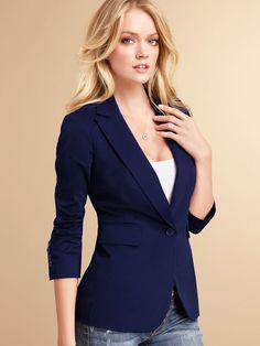 синий пиджак женский - Поиск в Google