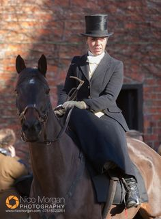 Susan Oakes at The Inaugural Dianas of the Chase Side Saddle Steeplechase, sponsored by Bernard Weatherill. Held at Ingarsby by Old Hall, Leicestershire, United Kingdom. 2013