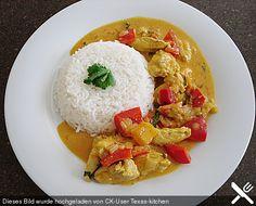 African Chicken