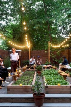 Amazing Backyard Garden Ideas with Inspirations Pictures (77)