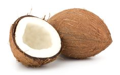 Coconut oil, Cocos nucifera...  Why we love it: The virgin coconut oil used in our formulations is made from fresh coconuts (not from copra). Coconut oil is thought to be protecting, anti-bacterial and anti-viral.  Constituents: Lauric acid, myristic acid, palmitic acid, capric acid, oleic acid, stearic acid, linoleic acid.  Found in: No.33