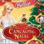 Filme da Barbie em A Canção de Natal