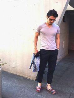 85d7289d1ab5 10件】ロンハーマン メンズ|おすすめの画像 | Men's fashion styles ...