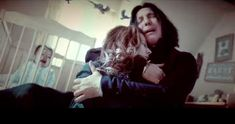 Every major Snape scene in chronological order. Here's the whole story behind Severus Snape.