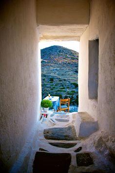 Cyclades ~ Greece
