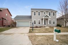 3006 Winter Park Pl  Madison , WI  53719  - $360,000  #MadisonWI #MadisonWIRealEstate Click for more pics