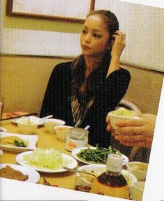Fanclub / Fan Space vol.26 (2009) | Namie Amuro Gallery - Toi et Moi V4