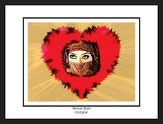 A Arte de Miranda Zupão: NUESTRA VIDA ES UNA PINTURA HERMOSA