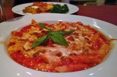 See What's On New Rochelle's Da Giovanni II's Menu