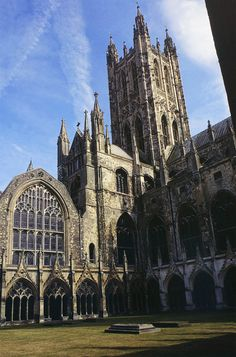Canterbury, England (by Zaffiro&Acciaio: Marco Ferrari)