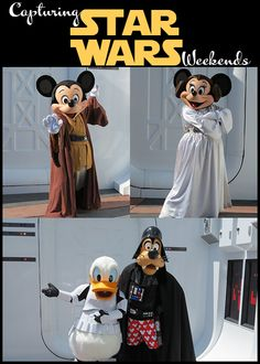 Capturing Star Wars Weekends at Disney World Disney Travel, Disney World Vacation, Disney Vacations, Disney Trips, Disney Love, Disney Magic, Disney Parks, Walt Disney World, Pluto Disney