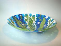 Joyful Imagination Glass the online gallery of glass artists, Jeff & Jaky Felix, specializing in fused glass artwork.