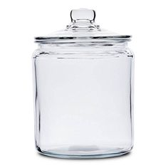 Anchor Hocking 77916 Heritage Hill Canister, Glass, 1/2-G... https://www.amazon.com/dp/B000RMPVSC/ref=cm_sw_r_pi_dp_U_x_sBahBb0GQG3NX