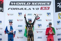 Blog Esportivo do Suíço:  Rumo à F1: De ponta a ponta, Pietro Fittipaldi vence a primeira na Fórmula V8