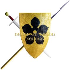 Henri and Hamon Lelong. These nobles from Bretagne took the Cross in 1248 to join the sixth crusade.