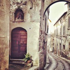 AMELIA UMBRIA ITALY